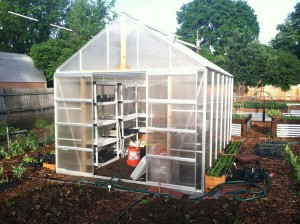 Micro Farms-Arvada